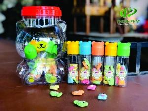 Kẹo Dẻo Panda Gummy TPCO